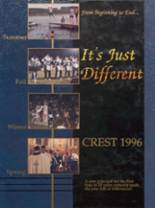 1996 Yearbook St. John's High School