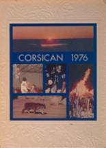 1976 Yearbook Corsicana High School