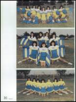 1986 Montebello High School Yearbook Page 20 & 21