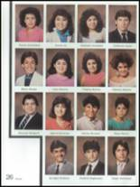 1986 Montebello High School Yearbook Page 30 & 31