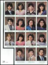 1986 Montebello High School Yearbook Page 32 & 33