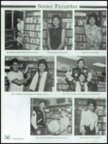 1986 Montebello High School Yearbook Page 60 & 61