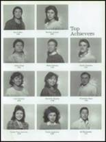 1986 Montebello High School Yearbook Page 88 & 89
