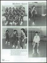 1986 Montebello High School Yearbook Page 96 & 97