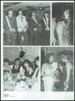 1986 Montebello High School Yearbook Page 104 & 105