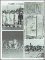 1986 Montebello High School Yearbook Page 106 & 107