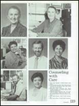 1986 Montebello High School Yearbook Page 122 & 123