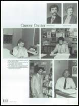 1986 Montebello High School Yearbook Page 126 & 127