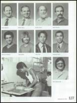 1986 Montebello High School Yearbook Page 130 & 131
