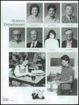 1986 Montebello High School Yearbook Page 134 & 135