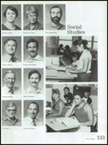 1986 Montebello High School Yearbook Page 136 & 137