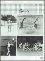 1986 Montebello High School Yearbook Page 138 & 139
