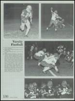 1986 Montebello High School Yearbook Page 140 & 141
