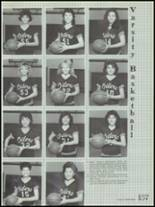 1986 Montebello High School Yearbook Page 160 & 161