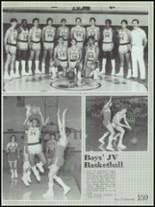 1986 Montebello High School Yearbook Page 162 & 163