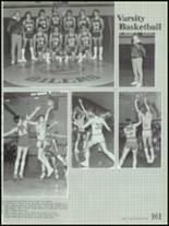 1986 Montebello High School Yearbook Page 164 & 165
