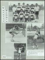1986 Montebello High School Yearbook Page 186 & 187