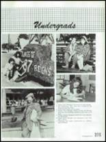 1986 Montebello High School Yearbook Page 194 & 195
