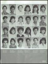 1986 Montebello High School Yearbook Page 196 & 197