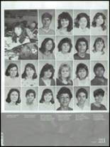 1986 Montebello High School Yearbook Page 214 & 215