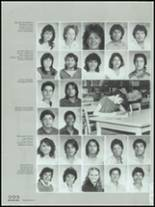 1986 Montebello High School Yearbook Page 226 & 227