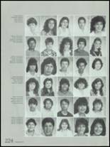 1986 Montebello High School Yearbook Page 228 & 229