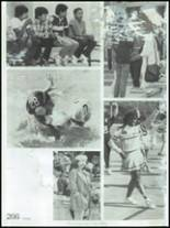 1986 Montebello High School Yearbook Page 270 & 271
