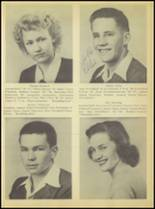 1947 Sweetwater-Newman High School Yearbook Page 78 & 79