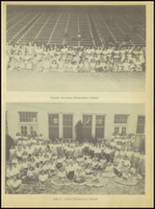 1947 Sweetwater-Newman High School Yearbook Page 88 & 89