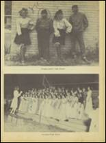 1947 Sweetwater-Newman High School Yearbook Page 90 & 91