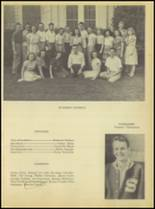 1947 Sweetwater-Newman High School Yearbook Page 98 & 99