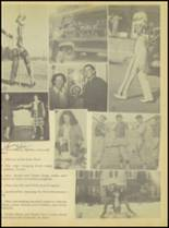 1947 Sweetwater-Newman High School Yearbook Page 108 & 109