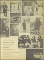 1947 Sweetwater-Newman High School Yearbook Page 110 & 111