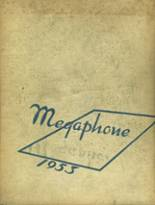 1953 Yearbook Wellington High School