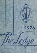 1976 Yearbook Grand Ledge High School