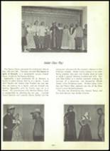 1955 Shawnee High School Yearbook Page 32 & 33