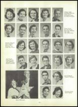 1955 Shawnee High School Yearbook Page 36 & 37
