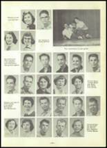 1955 Shawnee High School Yearbook Page 50 & 51