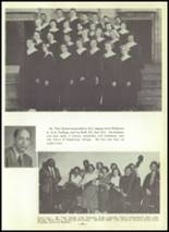 1955 Shawnee High School Yearbook Page 84 & 85