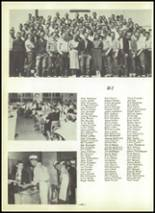 1955 Shawnee High School Yearbook Page 88 & 89