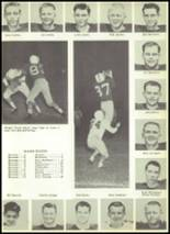 1955 Shawnee High School Yearbook Page 102 & 103