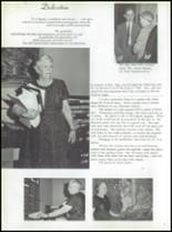 1963 Hillsboro High School Yearbook Page 10 & 11