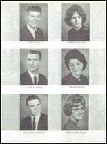 1963 Hillsboro High School Yearbook Page 30 & 31