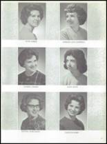 1963 Hillsboro High School Yearbook Page 34 & 35