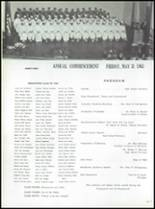 1963 Hillsboro High School Yearbook Page 38 & 39