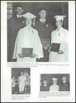 1963 Hillsboro High School Yearbook Page 40 & 41