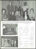 1963 Hillsboro High School Yearbook Page 58 & 59