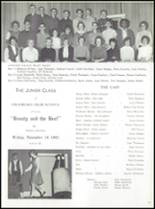 1963 Hillsboro High School Yearbook Page 62 & 63