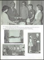 1963 Hillsboro High School Yearbook Page 64 & 65