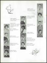 1963 Hillsboro High School Yearbook Page 66 & 67
